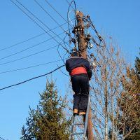 Bez struje sutra 19 sela u okolini Leskovca