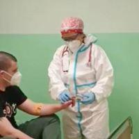 Dobre i loše vesti iz leskovačke kovid bolnice