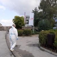 U Jablaničkom okugu još 198 zaraženih, LESKOVAC ŽARIŠTE