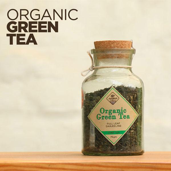 Organic-Green-Tea-Darjeeling-Full-Leaf-Tea-Online