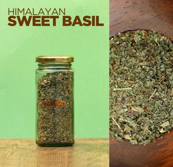 Himalayan-Sweet-Basil-Buy-in-India-Jugmug-Thela