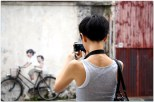 July - Pigging out and photography fun in Penang