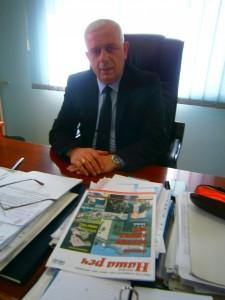 Nagip Arifi