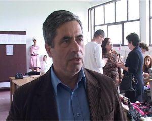 Vlasotince direktor tekstilne skole
