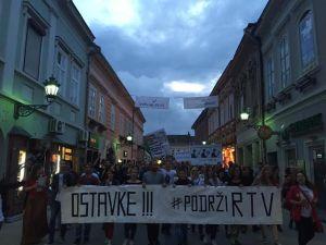 Novi Sad protesti 2
