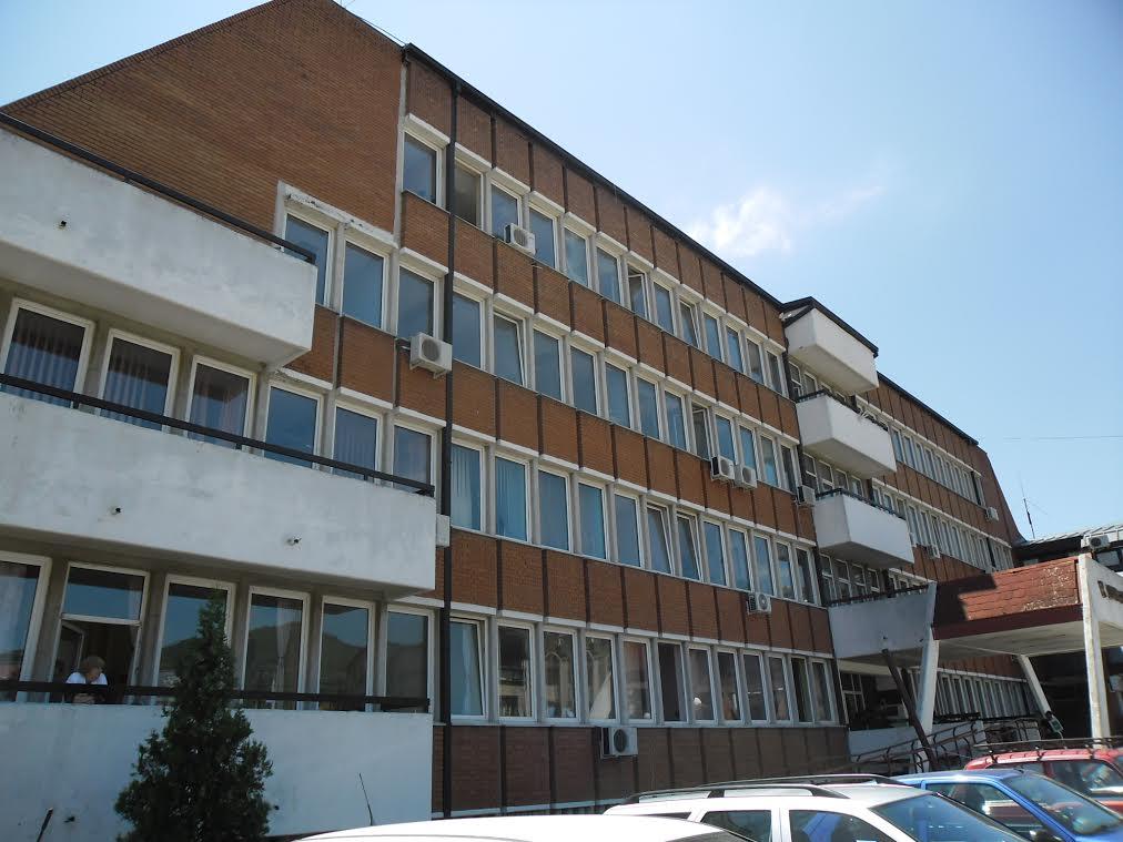Dežurne službe Zdravstvenog centra Vranje