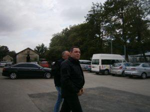 Presevo Vulin