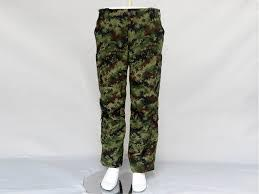 Vranje pantalone 1