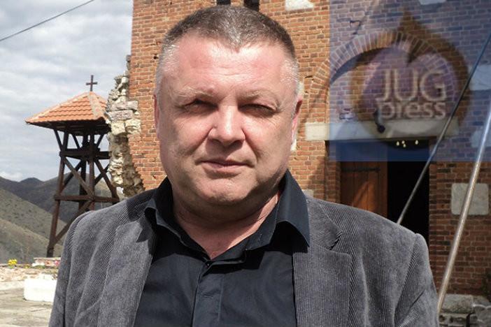 Uhapsili sina predsednika Pokrajinskog odbora SNS na KIM zbog narkotika