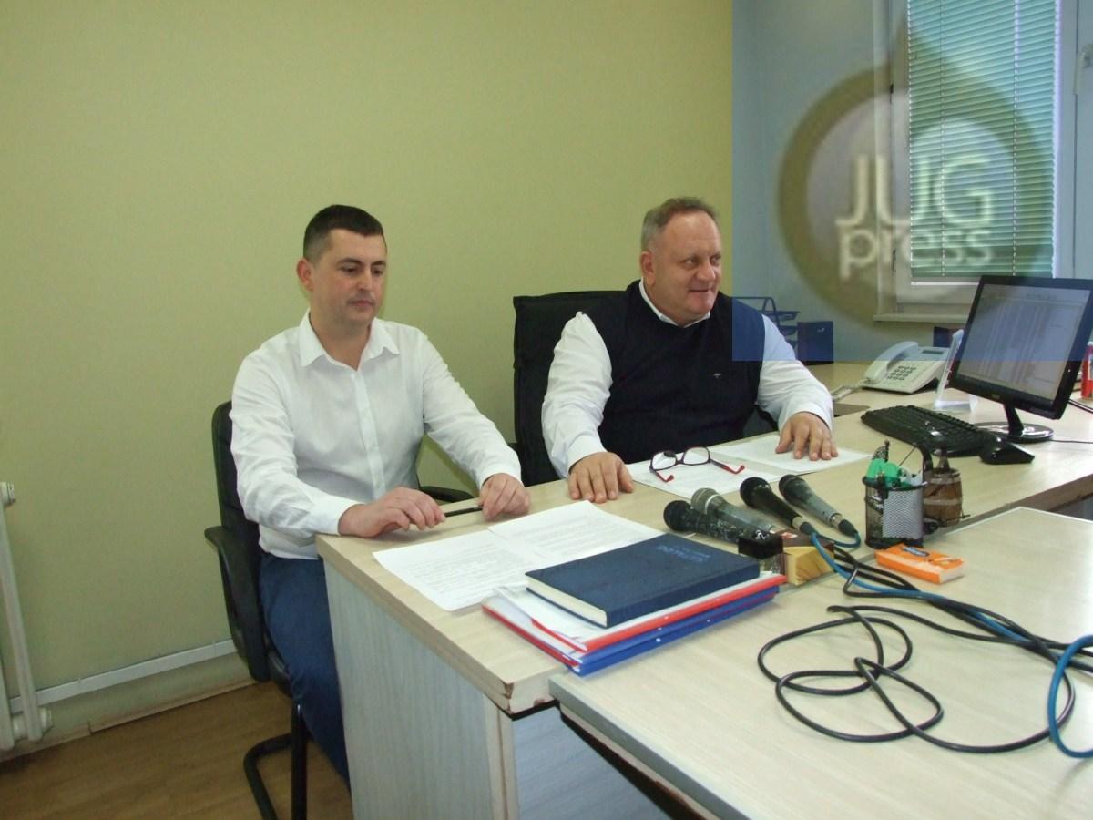 Mićić: Leskovačka crkva još nije platila dug za grejanje