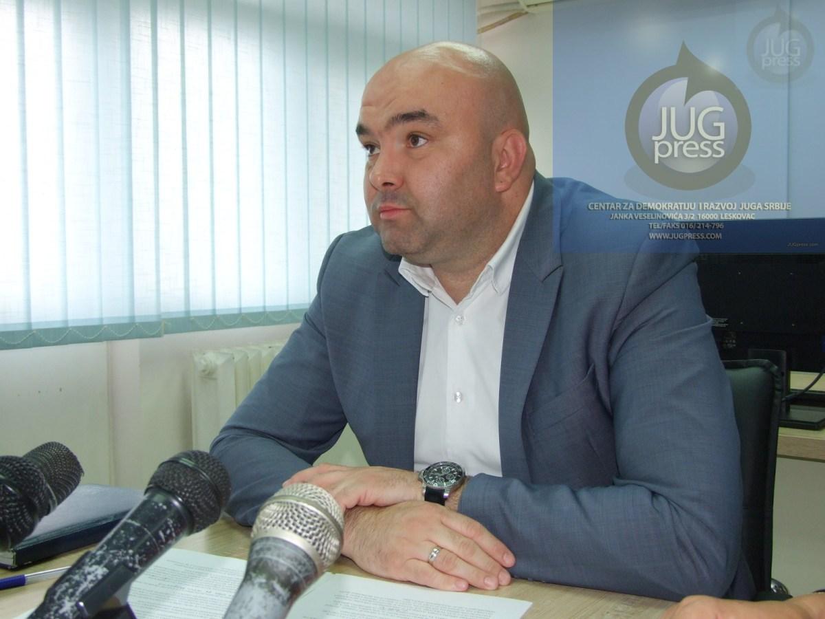 Načelnik Gradske uprave : U naselju Dubočica izgradnja po zakonu
