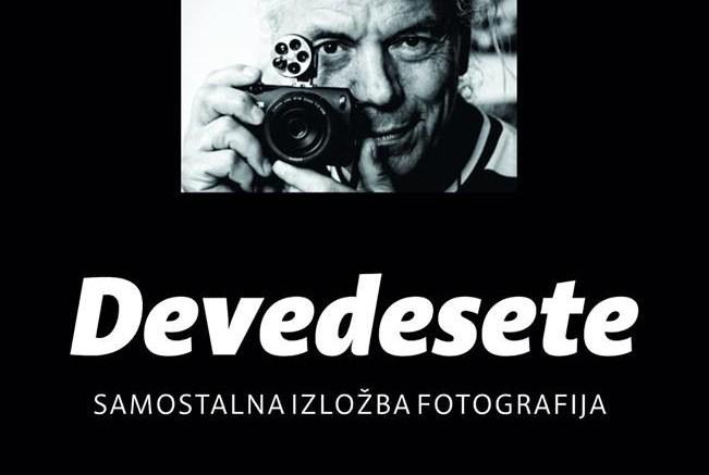 """Od večaras do nedelje u Nišu i Sićevu  Međunarodna fotokolonija """"Niš- Sićevo 2019"""""""