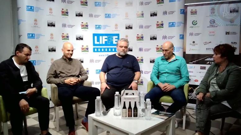 Na LIFFE i sastanak Asocijacije filmskih festivala Srbije