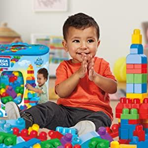 juguetes armables bloks