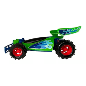 Toy Story 4 Rc Verde