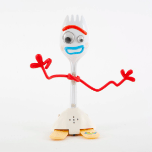 Forky Parlante Toy Story