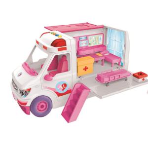 ambulancia_rosada_de_niña