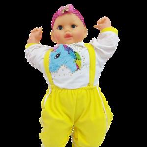 Bebé Cariñito