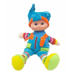 juguete Muñeco Bebe Payasito en Medellin