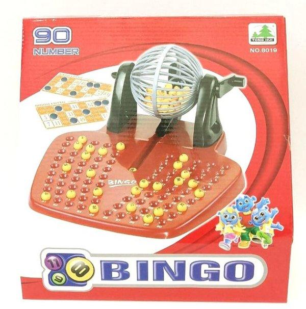 bingo lotto Medellin