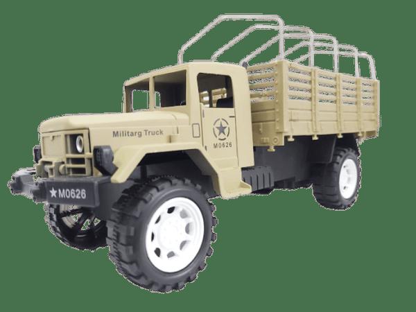Camión juguete Medellin