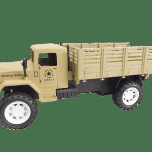Camión Militar Juguete Medellín