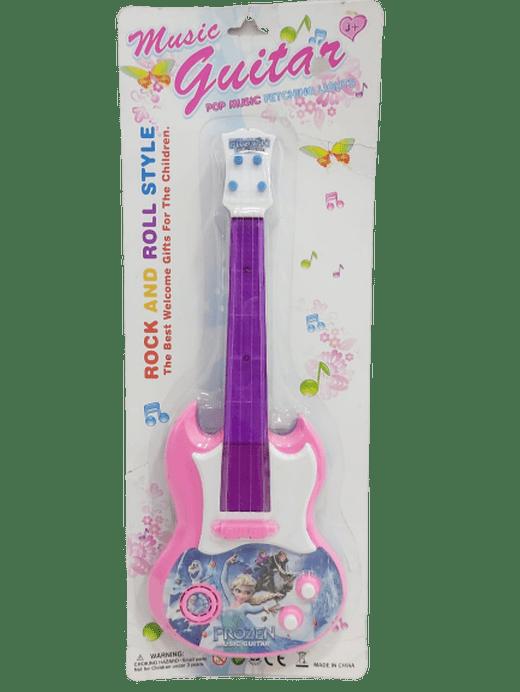 Guitarra de Juguete para niña en Medellín