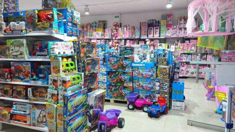 juguetes en Medellin Antioquia Colombia