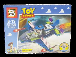 lego avion Toy Story