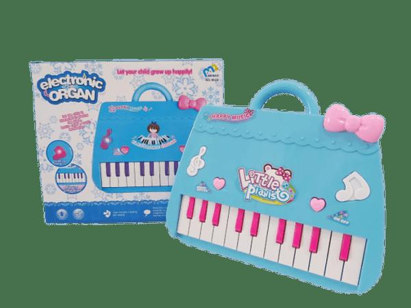 piano bebe musical nino