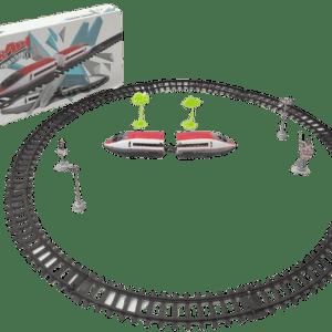 Pista Metro
