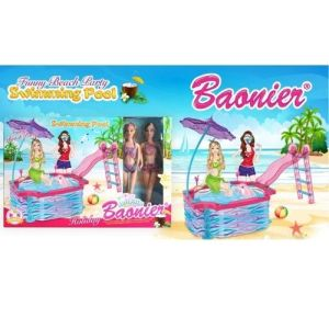 piscina_con_dos_muñecas_jugutes_en_medellin