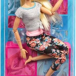 barbie_bailarina