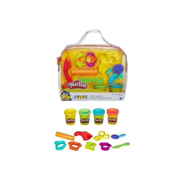 Set de play-doh  formas