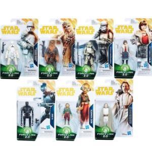 Figura Star Wars Force Link