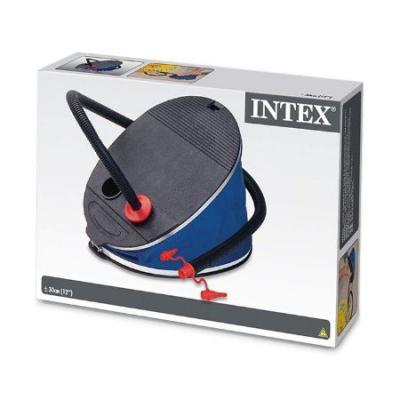 Inflador de Pie- Intex