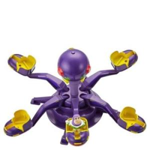 El Terrorantulus Playset