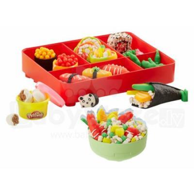 Play Doh – Set Sushi