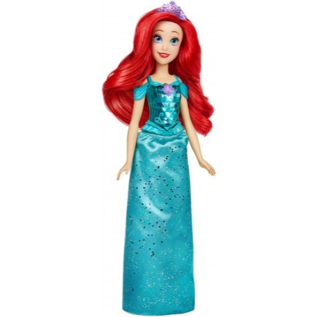 Hasbro Disney Princesas Fashion