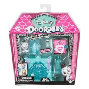 Disney Doorables Mini Stack Playset