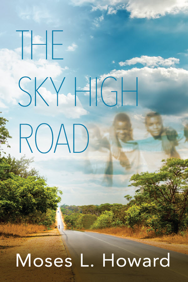 The Sky High Road - Moses Howard