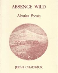 Absence Wild - Jerah Chadwick