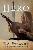 Hero - E.A. Stewart