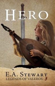 Hero - Legends of Valeros