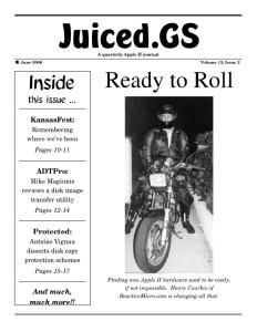Volume 13, Issue 2 (June 2008)