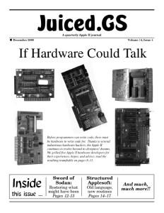 Volume 14, Issue 4 (December 2009)
