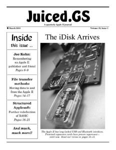 Volume 15, Issue 1 (March 2010)