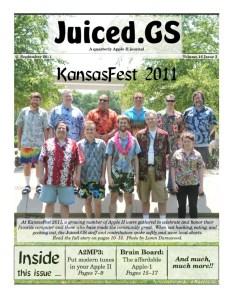 Volume 16, Issue 3 (September 2011)