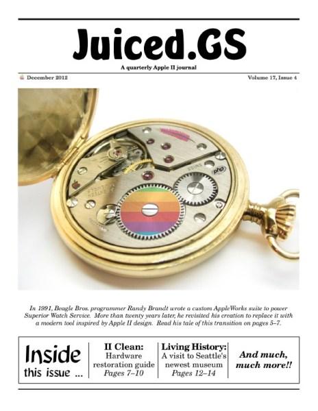 Volume 17, Issue 4 (December 2012)