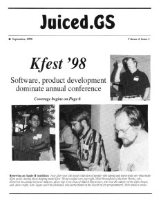 Volume 3, Issue 3 (September 1998)